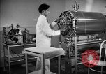 Image of sterilizer in hospital Santa Anita California USA, 1942, second 6 stock footage video 65675046930