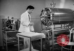 Image of sterilizer in hospital Santa Anita California USA, 1942, second 7 stock footage video 65675046930