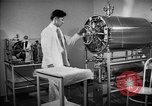 Image of sterilizer in hospital Santa Anita California USA, 1942, second 9 stock footage video 65675046930