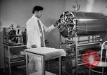 Image of sterilizer in hospital Santa Anita California USA, 1942, second 10 stock footage video 65675046930