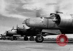 Image of French B-26 bombers Indochina, 1954, second 3 stock footage video 65675046933