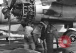 Image of French B-26 bombers Indochina, 1954, second 2 stock footage video 65675046935