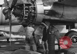 Image of French B-26 bombers Indochina, 1954, second 3 stock footage video 65675046935