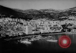 Image of Prince Rainier III Monaco, 1958, second 7 stock footage video 65675046941