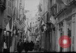 Image of Prince Rainier III Monaco, 1958, second 9 stock footage video 65675046941