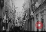 Image of Prince Rainier III Monaco, 1958, second 10 stock footage video 65675046941