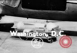 Image of robot weather station Washington DC USA, 1956, second 5 stock footage video 65675046948