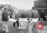 Image of American horse jumping team New York United States USA, 1956, second 1 stock footage video 65675046949