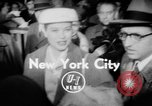 Image of Grace Kelly New York United States USA, 1956, second 2 stock footage video 65675046950