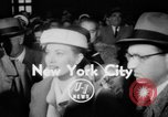 Image of Grace Kelly New York United States USA, 1956, second 4 stock footage video 65675046950