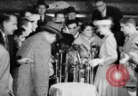 Image of Grace Kelly New York United States USA, 1956, second 12 stock footage video 65675046950
