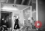 Image of El Cortez hotel glass elevator San Diego California USA, 1956, second 8 stock footage video 65675046956