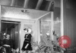 Image of El Cortez hotel glass elevator San Diego California USA, 1956, second 9 stock footage video 65675046956
