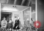 Image of El Cortez hotel glass elevator San Diego California USA, 1956, second 10 stock footage video 65675046956