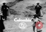 Image of bullfighting Colombia, 1956, second 1 stock footage video 65675046959