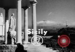 Image of Mount Etna erupts Italy, 1956, second 5 stock footage video 65675046962