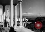 Image of Mount Etna erupts Italy, 1956, second 6 stock footage video 65675046962