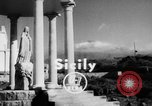 Image of Mount Etna erupts Italy, 1956, second 7 stock footage video 65675046962