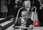 Image of Jim Garner hemophilia San Francisco California USA, 1956, second 12 stock footage video 65675046965
