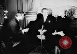 Image of Prince Rainier Paris France, 1956, second 11 stock footage video 65675046969