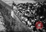 Image of Catholic Rally Cologne Germany, 1956, second 12 stock footage video 65675046970