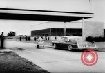 Image of automobile safety show Chelsea Michigan USA, 1956, second 11 stock footage video 65675046972