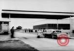 Image of automobile safety show Chelsea Michigan USA, 1956, second 12 stock footage video 65675046972