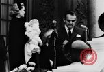 Image of Princess Carolina Monaco, 1957, second 6 stock footage video 65675046977