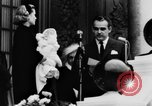 Image of Princess Carolina Monaco, 1957, second 7 stock footage video 65675046977