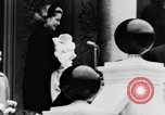 Image of Princess Carolina Monaco, 1957, second 12 stock footage video 65675046977