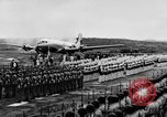 Image of Presidents meet Colombia, 1957, second 5 stock footage video 65675046978