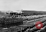 Image of Presidents meet Colombia, 1957, second 6 stock footage video 65675046978