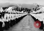 Image of Presidents meet Colombia, 1957, second 8 stock footage video 65675046978