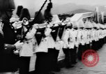 Image of Presidents meet Colombia, 1957, second 9 stock footage video 65675046978