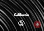 Image of Horse race California United States USA, 1957, second 4 stock footage video 65675046980