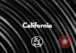Image of Horse race California United States USA, 1957, second 5 stock footage video 65675046980