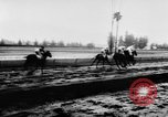 Image of Horse race California United States USA, 1957, second 12 stock footage video 65675046980