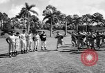 Image of Dodgers and White Sox train Florida United States USA, 1957, second 4 stock footage video 65675046981