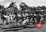 Image of Dodgers and White Sox train Florida United States USA, 1957, second 5 stock footage video 65675046981