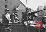 Image of VE Day Weiden Germany, 1945, second 4 stock footage video 65675046984