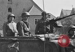 Image of VE Day Weiden Germany, 1945, second 5 stock footage video 65675046984