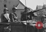 Image of VE Day Weiden Germany, 1945, second 6 stock footage video 65675046984