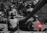 Image of VE Day Weiden Germany, 1945, second 8 stock footage video 65675046984