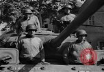 Image of VE Day Weiden Germany, 1945, second 11 stock footage video 65675046984