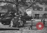 Image of American Ninth Armored Division Weiden Germany, 1945, second 3 stock footage video 65675046985