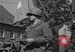 Image of World War 2 Victory in Europe Weiden Germany, 1945, second 3 stock footage video 65675046986