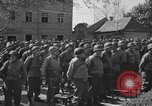 Image of World War 2 Victory in Europe Weiden Germany, 1945, second 6 stock footage video 65675046986