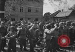 Image of World War 2 Victory in Europe Weiden Germany, 1945, second 7 stock footage video 65675046986