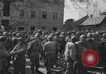 Image of World War 2 Victory in Europe Weiden Germany, 1945, second 9 stock footage video 65675046986