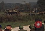 Image of 1st infantry Division Europe, 1966, second 12 stock footage video 65675046992